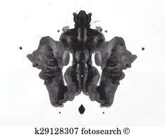 macchie di rorschach test on line test rorschach archivi fotografici 421 test rorschach 232