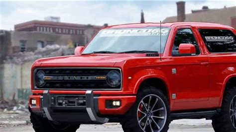 2020 ford bronco xlt new 2020 ford bronco design hd wallpapers carwaw