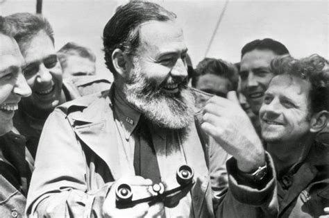 hemingway at war ernest hemingway s adventures as a world war ii correspondent books quot voyage to victory quot by ernest hemingway