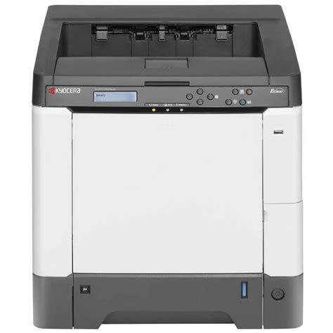 Toner Kyocera kyocera ecosys p6026cdn a4 colour laser printer 1102pt3nl0