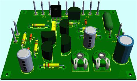 2n3055 alimentatore electronique 3d alimentation stabilis 233 e 224 transistors