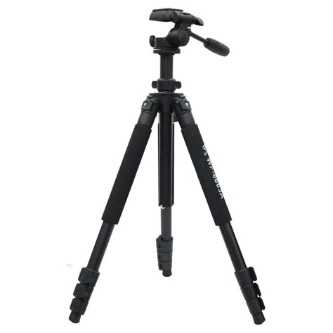 Weifeng Portable Lightweight Tripod Wt 360 weifeng portable lightweight tripod wt 6663a black jakartanotebook