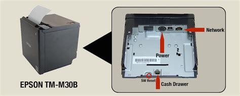 reset epson printer factory settings pos system rezku point of sale printer hardware