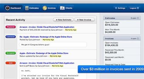 Design Web Application Online | 20 gorgeous web application interfaces design shack
