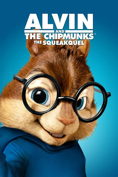 Alvin Top alvin and the chipmunks the squeakquel 2009 the