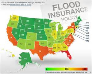 how the states stack up for flood insurance yahoo finance