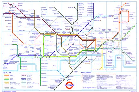 line map underground map piccadilly line