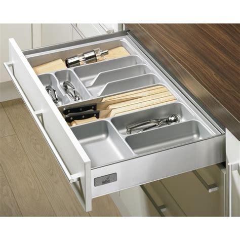 tiroir innotech range couverts gris orgatray 410 pour tiroir innotech