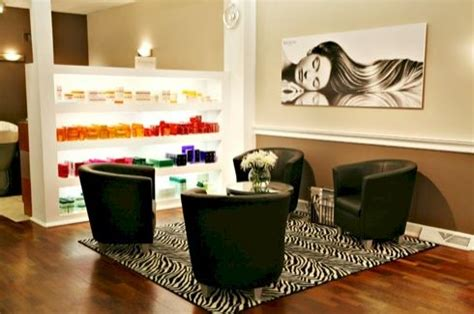 salon waiting area sofas 41 best images about waiting room ideas on