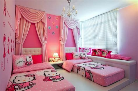 hello kitty bedroom ideas for girls only lovely hello kitty bedroom decoration