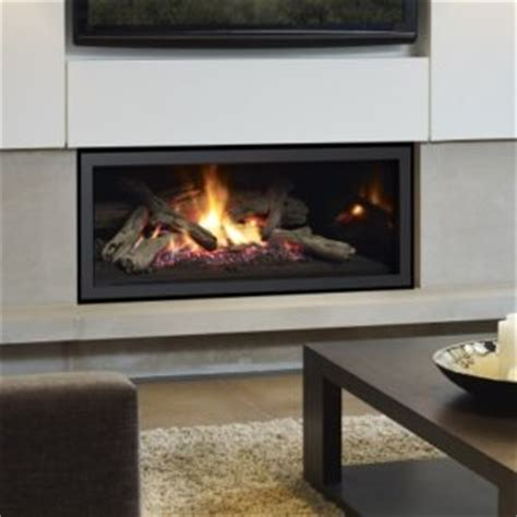 Heat Glo Primo See Through Gas Fireplace Portland Regency Gas Fireplace Remote