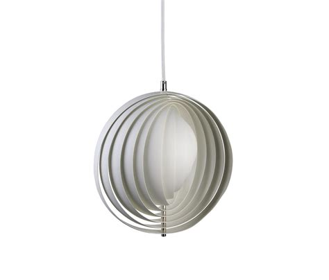 Moon Light Fixture Moon Small Pendant General Lighting From Verpan Architonic