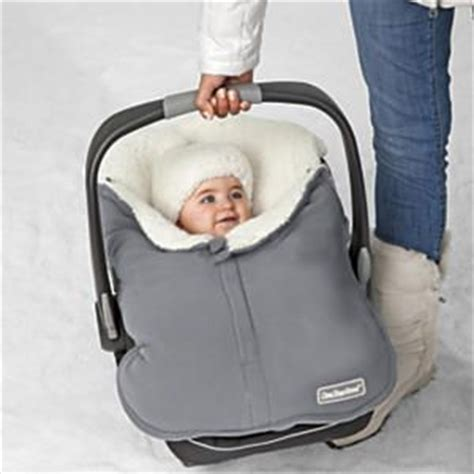 babies in snowsuits in car seats the world s catalog of ideas