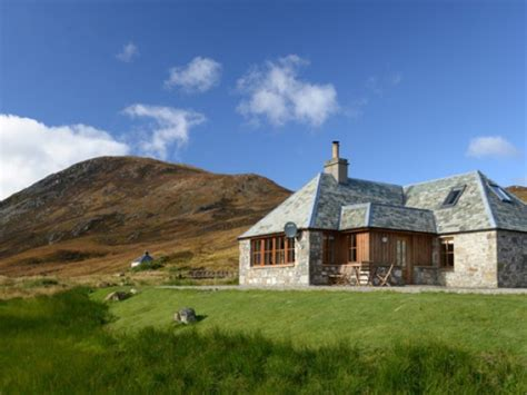 cottage scotland 2 bedroom cottage on a wilderness reserve in the scottish
