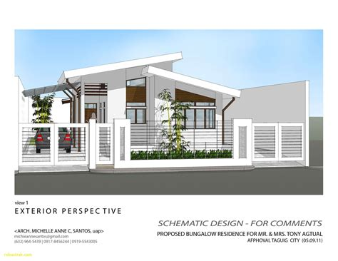 bungalow house design bungalow houses in philippines pictures home design