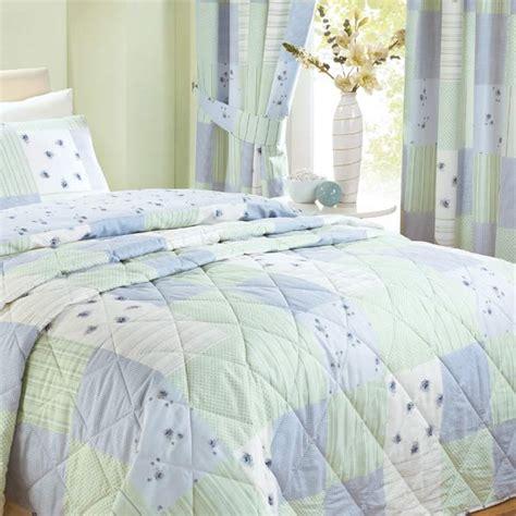 dreams n drapes patchwork pencil pleat curtains 66 x 72