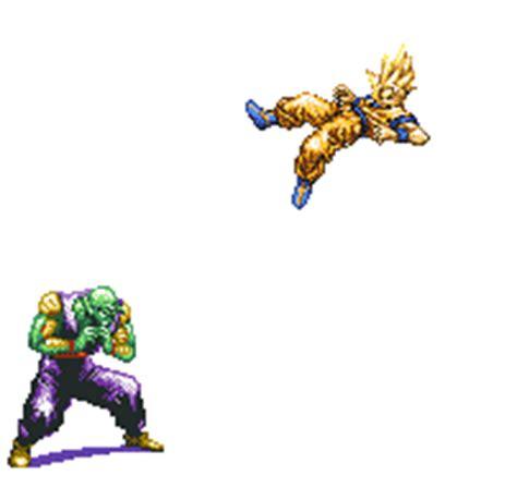 imagenes de goku que se mueve dibujos con animacion gif animados de dragonball