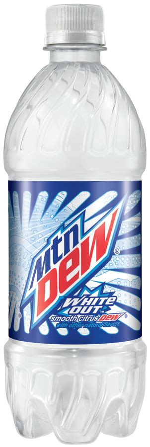 Out White white out the mountain dew wiki flavors promotions