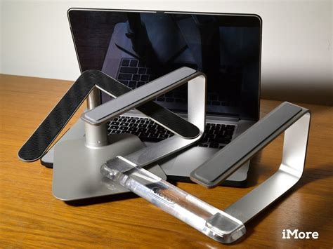 Macbook Air Desk Stand by Best Stands For Your Macbook Imore