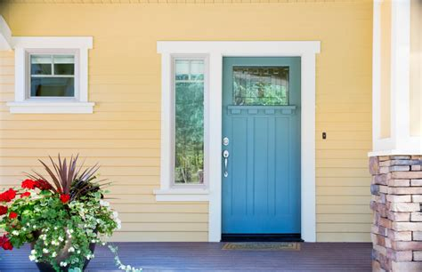 Front Doors And Windows Low Cost Ways To Insulate Windows And Doors Modernize