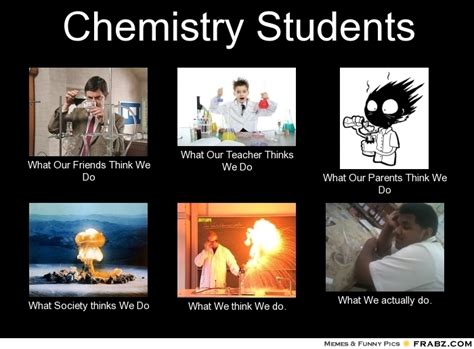 Chemistry Meme - the gallery for gt chemistry teacher memes
