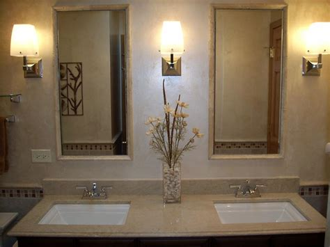 wall mirrors for bathroom vanities framed mirrors vanities for bathroom