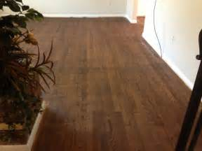 let me talk you out of staining your floor wood floor