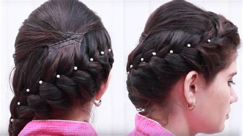 New Hairstyle For Step By Step by Hair Style For Hair Style Step By