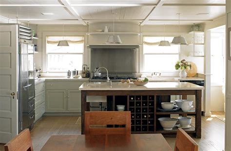how to make old kitchen cabinets look new 6 ways to make a new kitchen look old old house