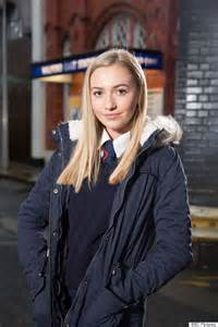 Spoiler louise mitchell returns newcomer tilly keeper to play