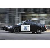 2011 Chevrolet Impala Police Package  Conceptcarzcom