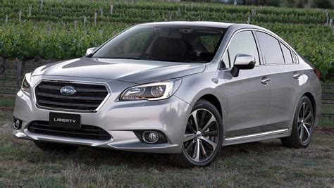 subaru liberty 2015 subaru liberty new car sales price car news