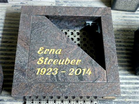 Beschriftung Grabstein by Grabmale Vonr 252 Den Grabsteine Mit Beschriftung
