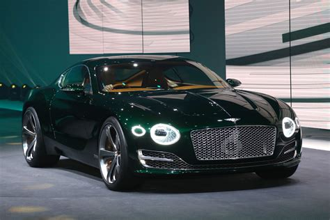 bentley exp 10 bentley exp 10 speed 6 concept is a stunning 2 seat sports