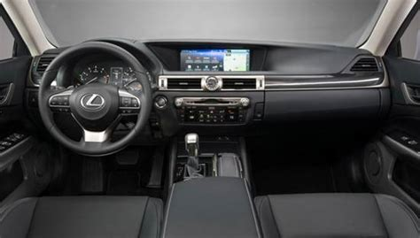 Lexus Gs 350 Interior by 2019 Lexus Gs 350 Redesign Reviews Specs Interior