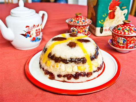 new year dessert list 8 lucky foods to ring in the new year