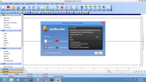 audio file format au goldwave download portable crack latest c 4 crack