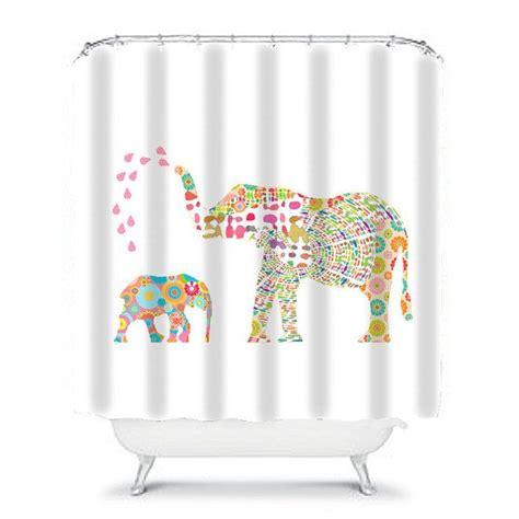 shower curtain elephant best 25 elephant shower curtains ideas on pinterest