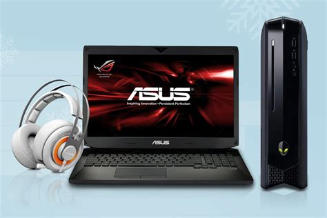 pc gamers gift guide digital trends