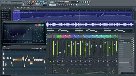 fl studio alternatives  similar software