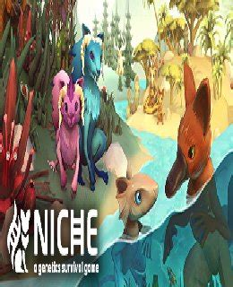 niche a genetics survival game free download v0 0 7 pc games niche a genetics survival pc game download free full