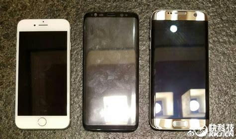 size wise     galaxy  measure    galaxy  edge  iphone