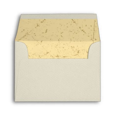 card envelope distressed wedding rsvp response card envelope zazzle