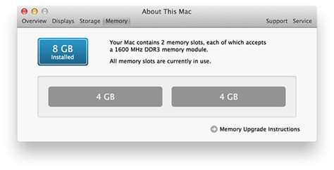 find how much ram i want to get more from your mac mini start with these