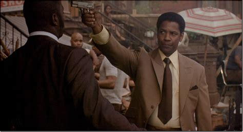 film gangster us nothing is written a film blog american gangster