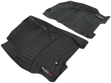 2003 Ford Escape Floor Mats by 2012 Ford Escape Floor Mats Weathertech