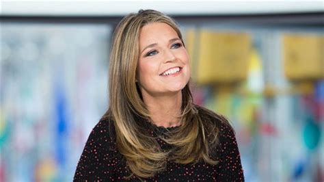 savannah guthrie hair color savannah guthrie is back today celebrates her return from