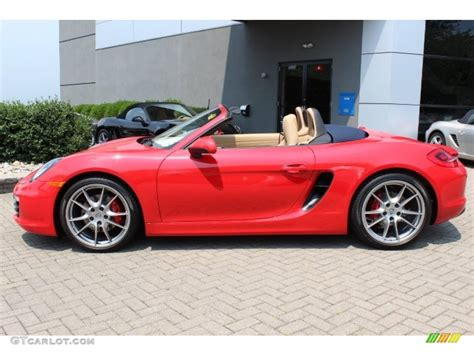 red porsche truck porsche boxster red www imgkid com the image kid has it
