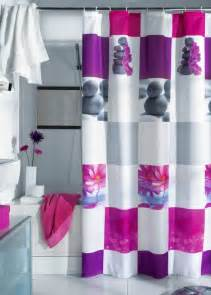 Bathroom Shower Curtain Ideas Designs Shower Curtains Home Decoration Club