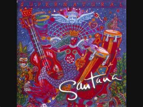 Santana Put Your Lights On by Santana Feat Everlast Put Your Lights On Studio